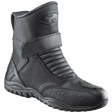 Held Andamos Waterproof & Windproof Urban Motorcycle Motorbike Boots - Black